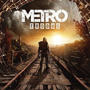 A Look Ahead: Metro Exodus