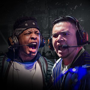 Gears Pro Circuit Descends on Mexico City February 1-3