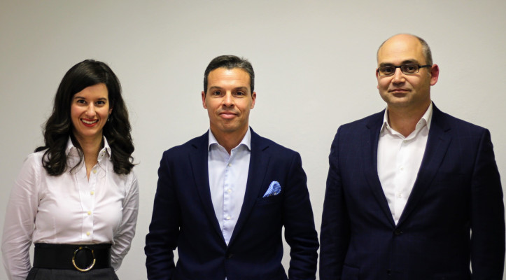 Lisbon finally gets a substantial VC fund in the shape of Indico Capital Partners