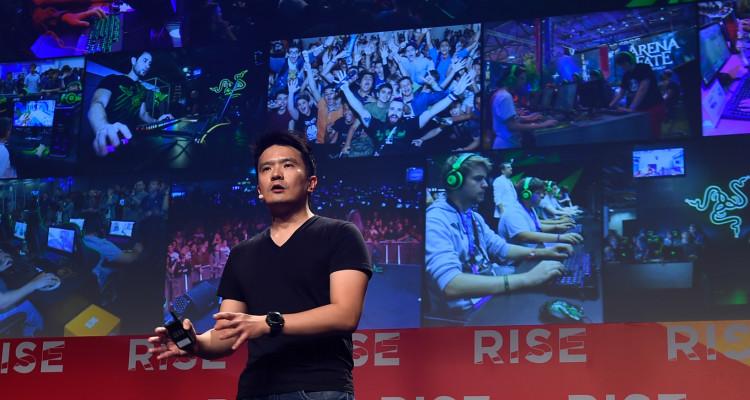 Razer integrates Amazon's Alexa voice controls and haptic feedback into its gaming platform