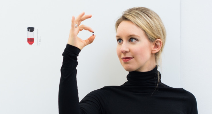Theranos documentary review: The Inventor's horrifying optimism