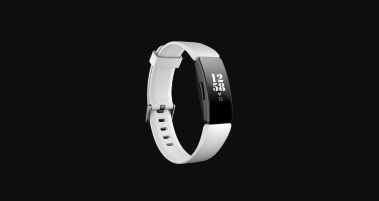 Fitbit's newest fitness tracker is just for employees and health insurance members