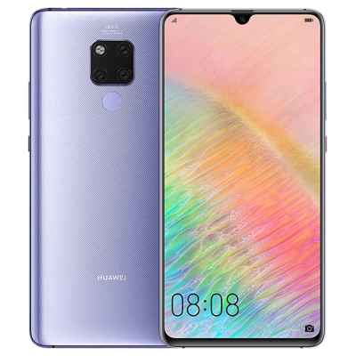 Huawei is bringing 5G to the Mate 20 X