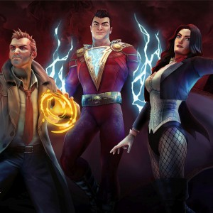Enter the World of Demons and Magic in DC Universe Online: Justice League Dark