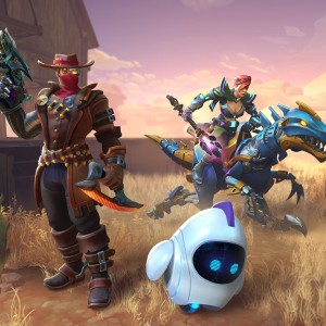 Explore the Next Frontier with Realm Royale's New Battle Pass