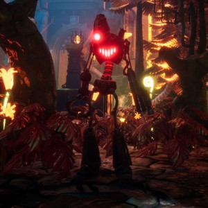 GDC 2019: We Go Dungeon Crawling with Operencia: The Stolen Sun