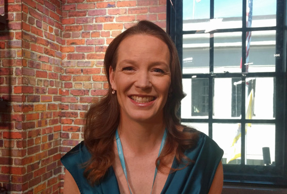Minnie Ingersoll, co-founder of the fast-growing car marketplace Shift, just became a VC in LA