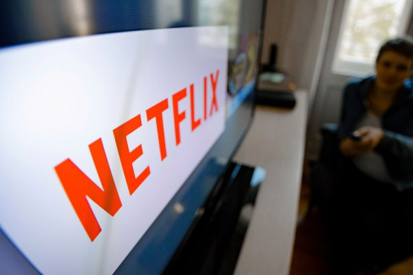 Netflix is pursuing more interactive content, including, maybe, a rom-com