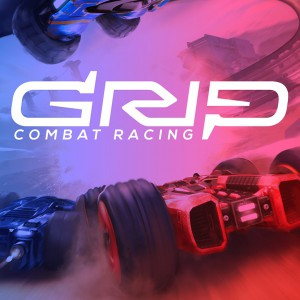 Grip Gets Updated with Four New Tracks and One New Team Mode