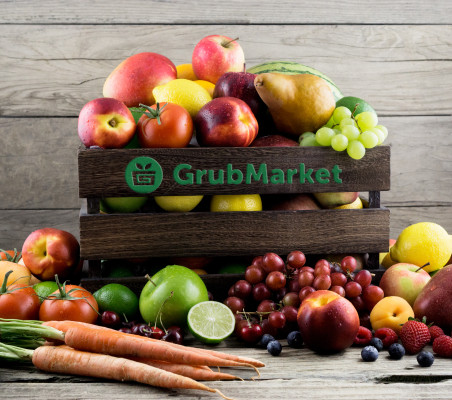 GrubMarket raises $25M more for food delivery from indy suppliers at a $255M valuation