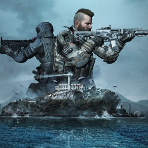 The Prison Island of Alcatraz is Now a Call of Duty: Black Ops 4 Blackout Map on Xbox One