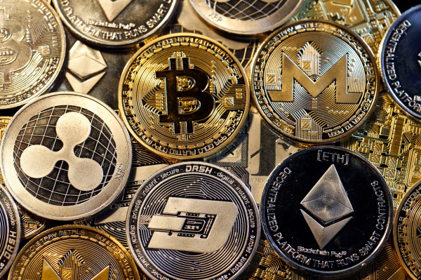 Binance says more than $40 million in bitcoin stolen in 'large scale' hack