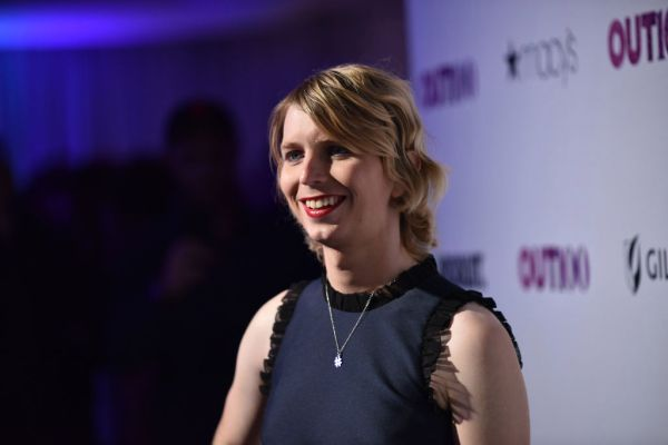 Chelsea Manning released from jail as grand jury expires