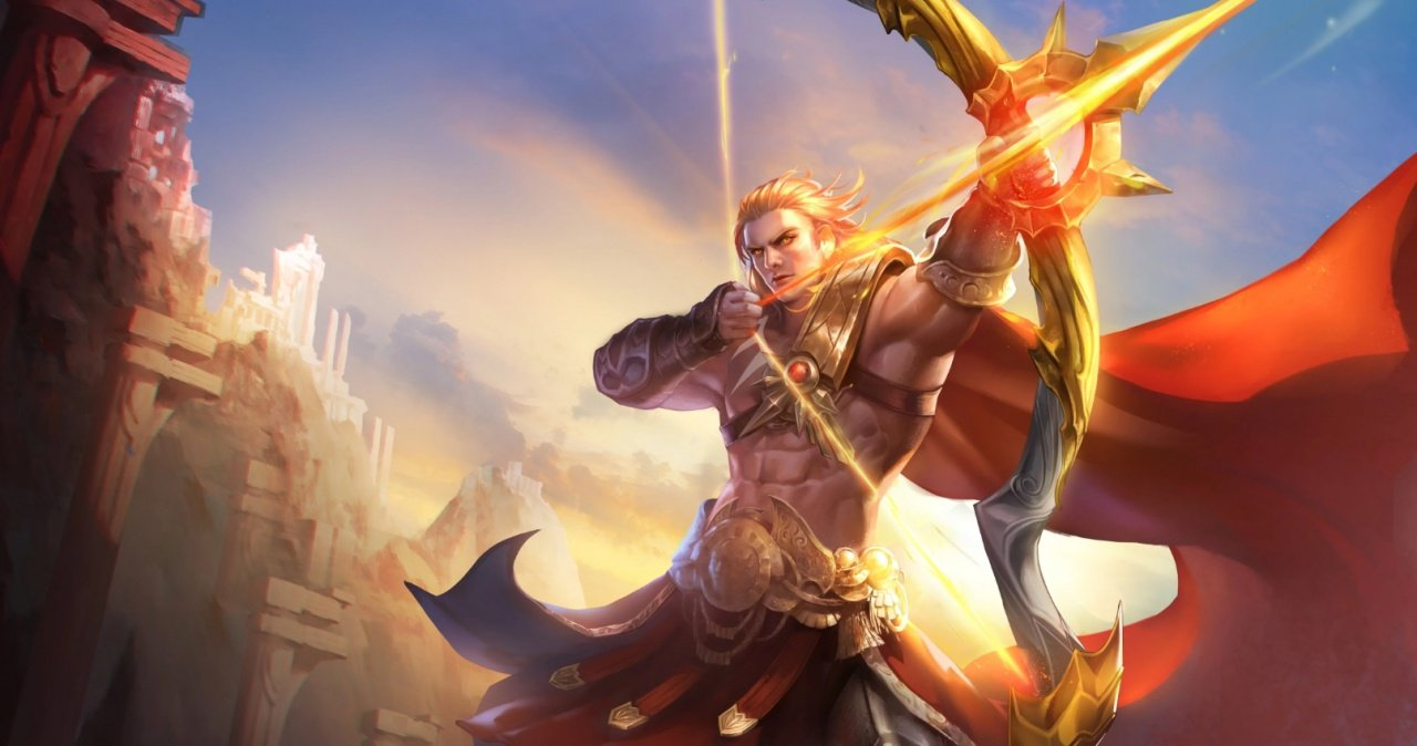 Chinese Video Game Giant Tencent Reportedly Gives Up On Arena Of Valor
