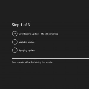 May 11th : New Preview Alpha Skip Ahead Ring 1910 Update (1910.190508-1920)