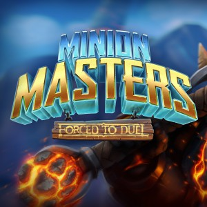 Tower Attack Card Game Minion Masters is Now Available on Xbox One