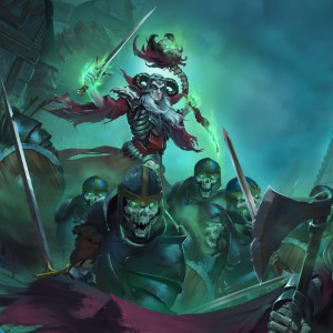 Undead Horde Rises on Xbox One