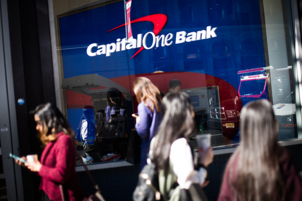 Capital One's breach was inevitable, because we did nothing after Equifax
