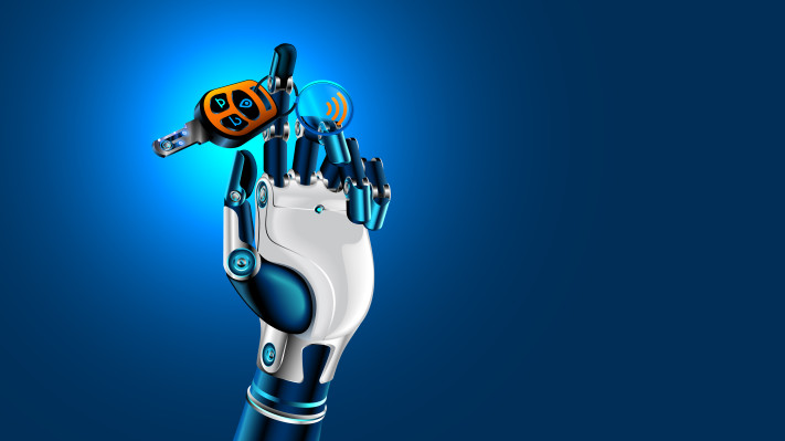 Ethics in the age of autonomous vehicles