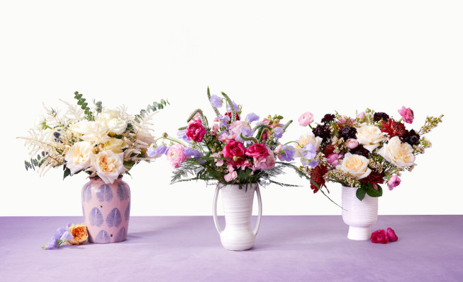 Flower delivery startup UrbanStems raises $12M to fund national expansion