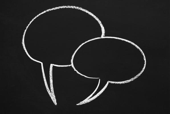 Google lets David Drummond do the talking