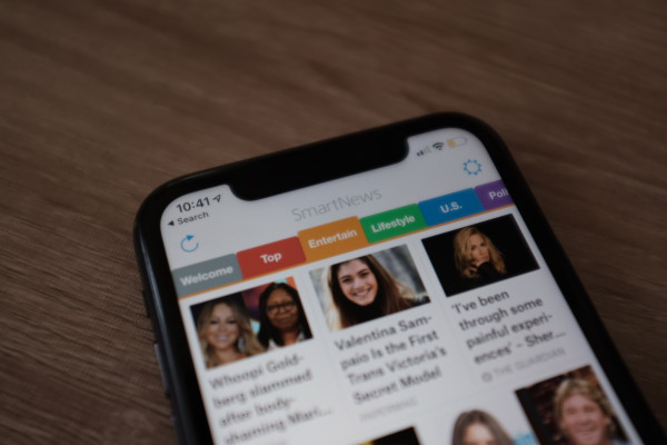 News discovery app SmartNews valued at $1.1B