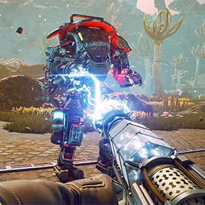 The 7 Things We Learned While Playing The Outer Worlds