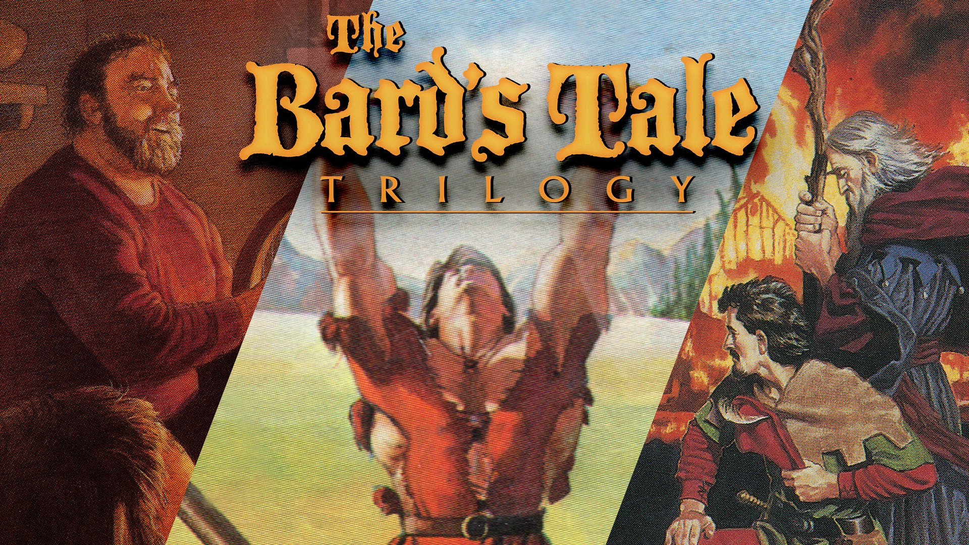 The Bard's Tale Trilogy and Wasteland Remasters Coming Soon to Xbox Game Pass