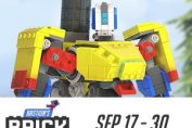 Build Yourself up with Bastion's Brick Challenge in Overwatch on Xbox One