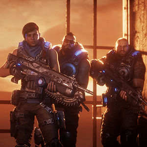 """New """"Gears Forever"""" Trailer Shows The Biggest Gears Yet"""