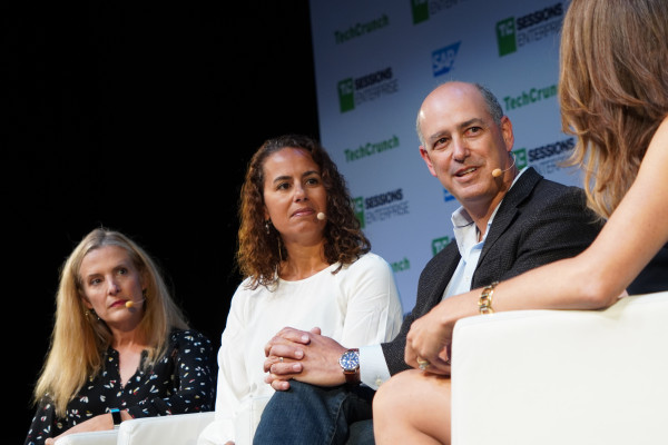 Top VCs say the landscape for enterprise startups is changing