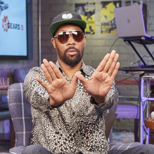 Xbox Sessions: The RZA of Wu-Tang Clan Plays Gears 5 and puts on a Trebuchet Chess Clinic
