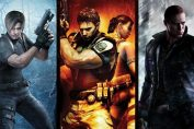 Feature: Best Resident Evil Games Of All Time