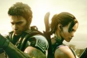 Review: Resident Evil 5 - More Action Than Horror, And All The Better For It