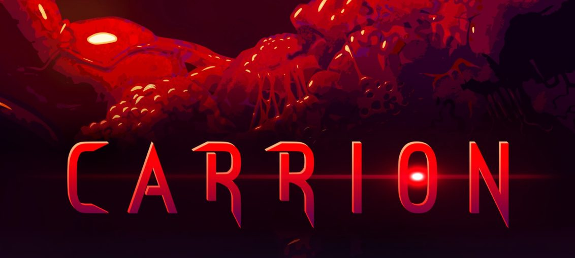 """""""Reverse Horror Experience"""" Carrion Coming to Xbox One Next Year"""