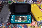 Accessory Review: tomtoc Nintendo Switch Lite Cases - Sturdy, Practical And Affordable