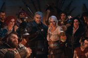 CD Projekt's Revenue Jump Aided By Sales Of Witcher 3 On Switch
