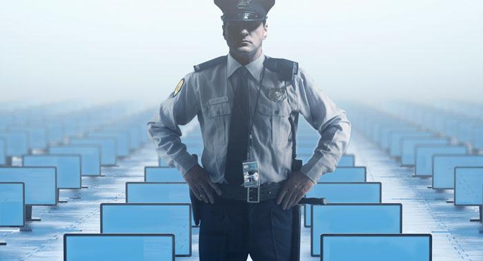 Data breach potentially endangers Fairfax, Va. police officers