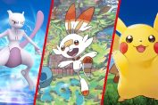 Feature: Best Pokémon Games Of All Time