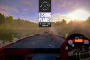 Fishing Planet Update: New Motorboats, Waterway, and Fish