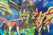 Former Game Freak Illustrator Reveals He Designed The Legendary Pokémon In Sword And Shield