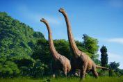 Frontier Announces Jurassic World Evolution: Return To Jurassic Park