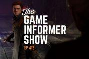 GI Show - Star Wars Jedi: Fallen Order, Pokémon Sword & Shield, Game of the Year Chats
