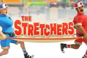 Gallery: A Closer Look At Nintendo's Barmy New Comedy Puzzler, The Stretchers