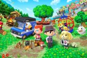 Get Discounts On Mario, Animal Crossing And More In The Latest My Nintendo Rewards (Europe)