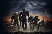 Halo Reach Set To Drop Into The Master Chief Collection In December