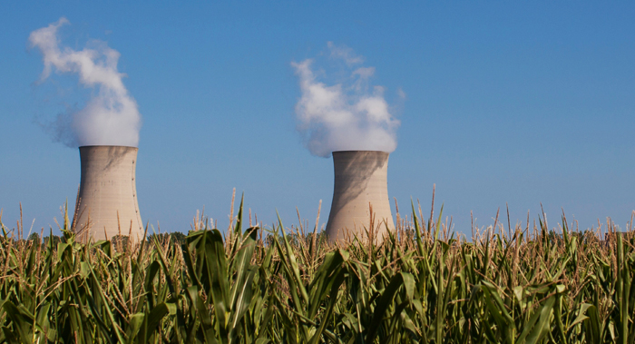Indian gov't confirms cyberattack on nuclear plant