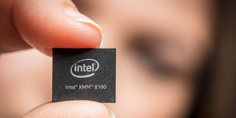 Intel says Qualcomm's business practices drove it out of the modem chip market