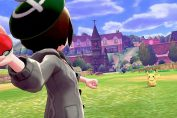 Japanese Charts: Pokémon Sword And Shield Is Still Flying Off Shelves As Switch Dominates