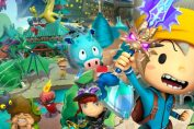 Level-5's Snack World Is Finally Making Its Way To The West